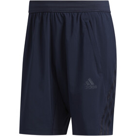 adidas Aeroready 3 Stripes Shorts Herrer, blå